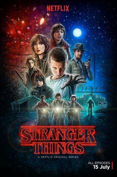 El tema músical de moda si te gustan las series de TV: Luke Million – Stranger…