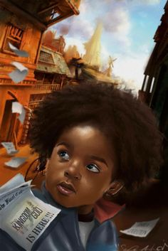 """Pray so big and so often that when God meets you at Heaven's gate, He says with a smile, """"Kid, you kept me very busy."""" - Valerie Cheers Brown Unknown Artist"""