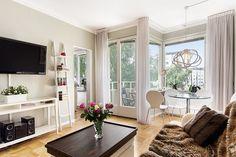 Bild 3: 2 rum bostadsrätt på Furusundsgatan 11, 3 tr, Stockholms kommun Östermalm / Gärdet