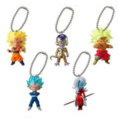 Search For Flights 6pcs Dragon Ball Burdock Super Saiyan 4 Vegeta Gotenks Action Figure Toy Doll Brinquedos Figurals Collection Dbz Model G Sophisticated Technologies Action & Toy Figures