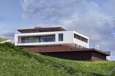 Galeria de Casa do Vale / David Guerra - 7