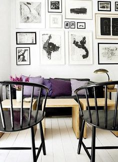 decorating with photos 1