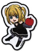 Death Note Misa SD Patch