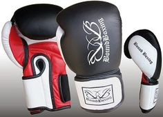 These are top notch, top quality handmade gloves which are constructed from select hides of full grain genuine leather for the most sought after hybrid gloves on the market. The unsurpassed comfort, coverage and power are second to none. This glove provides a double strap system which gives the best wrist support ever with a full leather wraparound hook-and-loop closure for extra firm security.