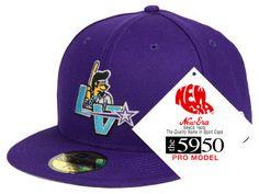 7498e8d7039 Las Vegas Stars New Era MiLB Retro Classic 59FIFTY Cap