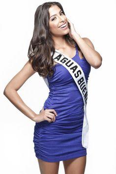 Miss Universe Aguas Buenas, Angélica Vázquez Lozada. #MissUniversePuertoRico #MissUniversePuertoRico2013 #MissPuertoRico #MissPuertoRico2013 #MUPR #MUPR2013 #MissAguasBuenas #MissAguasBuenas2013 #AngelicaVazquezLozada #AngelicaVazquez