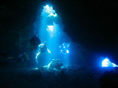 Best Places To Go Cave Diving | Backpacker Travel