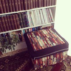 Bibliotekspall