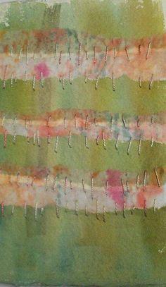 Stitched Paper, via Flickr.