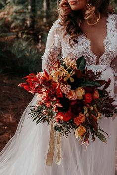 Top 20 Rust Sunset Dusty Orange Wedding Bouquets for Fall Rust sunset dusty orange wedding bouquet idea -bohemian wedding bouquets, rust bridal bouquets, burnt orange wedding flowers Bridal Bouquet Coral, Winter Bridal Bouquets, Burgundy Bouquet, Fall Wedding Flowers, Burgundy Wedding, Bridal Flowers, Floral Wedding, Wedding Colors, Autumn Wedding Bouquet