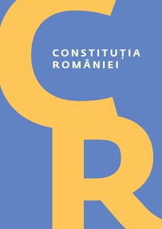 Constitutia Romaniei - Funky Citizens Citizen, Branding, Logos, Brand Management, Logo, Identity Branding