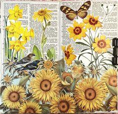Super a level art sketchbook inspiration fashion design ideas A Level Art Sketchbook, Sketchbook Layout, Art Journal Pages, Junk Journal, Planner Journal, Art Journals, Collage Book, Nature Collage, Magazine Collage