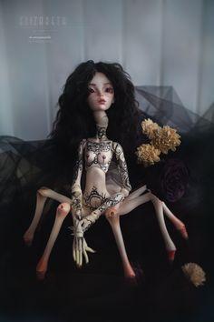 elizabeth - dollchateau