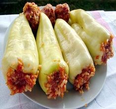 Hungarian Recipes, Tacos, Mexican, Yummy Food, Ethnic Recipes, Delicious Food, Meat, Mexicans