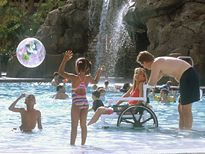 Tips for Visiting Disney World in a Wheelchair | travelchannel.com