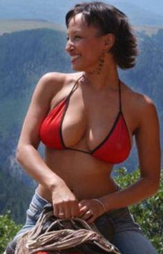 Biggest boobs on mtv real world