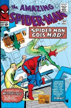 Top 20 Best Covers of The Amazing Spider-Man