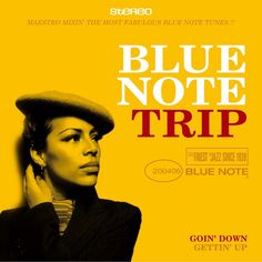 Blue Note Trip 3: Goin'Down/Gettin' Up by Various Artists: Amazon.co.uk: Music