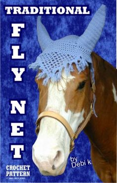 Do it yourself diy how to make a custom reversible fly bonnet for do it yourself diy how to make a custom reversible fly bonnet for your horse or mule no crochet method do it yourself horse projects pinterest solutioingenieria Gallery