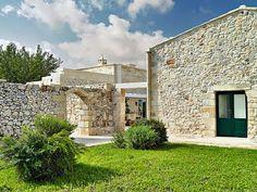 Casa Rustica en Mantan