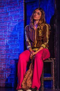TG Musical e Teatro in Italia: Al Teatro Golden debutta la commedia SALI O SCENDO...