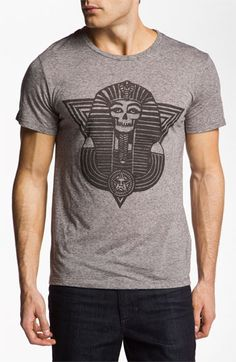 b7577989 Obey 'New Kingdom' Graphic T-Shirt available at #Nordstrom