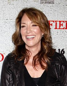 "In Sons of Anarchy, Katey Sagal plays one of television's strongest female leads as the frankly sexual matriarch of a outlaw motorcycle club—a real badass. It says something that the part was written for her. The actress, singer and mother-of-three celebrated her 50th birthday by getting a tattoo of a reptile on her ankle bone, saying she felt she needed to mark ""a new part of [her] life."""