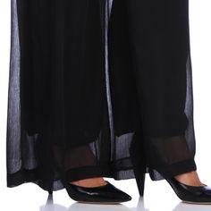 Hadari Women's Plus Size Classic Dress Pants | Overstock.com Shopping - Top Rated Pants & Jeans