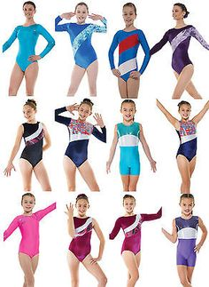 Gymnastics #leotards #lycra velvet #metallic gym leotard girls dance show unitard,  View more on the LINK: 	http://www.zeppy.io/product/gb/2/201588244706/