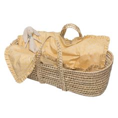 Bunny Bogart Bezug Babydecke mit Volant cornfield 80 x - Bunny Bogart Stoff Design, Ribbon Skirts, Vintage Inspired Outfits, Mini Me, Little People, Perfect Match, 6 Years, Straw Bag, Gym Bag