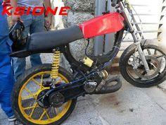 Vespino Bicycle, Motorcycle, Mopeds, Vehicles, Bike, Bicycle Kick, Bicycles, Motorcycles, Car