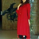 Cherry Wrap Latest Fall Winter Collection 201314 for Ladies (4)