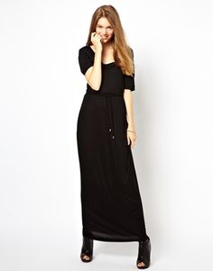 Costa Blanca Maxi Dress