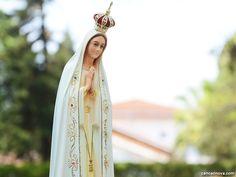 Rogamos a Nossa Senhora de Fátima que interceda pelos nossos pedidos. Acesse: