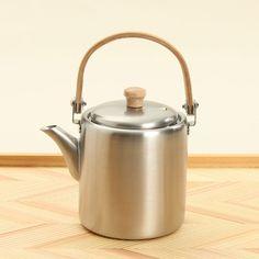 Aizawa straight pot