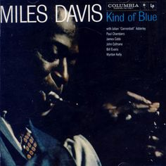 "One of the all-time bestselling jazz albums is ""Kind of Blue"" — a fitting name for a record that'll boost your study session."