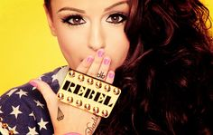 Cher Llyod- love me for me, oath.., want you back, superhero, and with your love! Love all these songs- my favs!