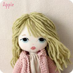 little ladies - apple | Flickr - Photo Sharing!
