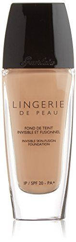 Guerlain Lingerie de Peau Invisible Skin Fusion Foundation SPF 20 Pa  13 Rose Naturel 1 Ounce *** You can get additional details at the image link.