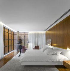 Gallery of B+B House / Studio MK27 + Galeria Arquitetos - 29