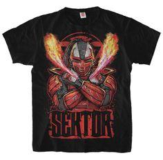 Sektor T-Shirt