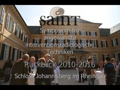 Retrospektive SAINT 2010-2016