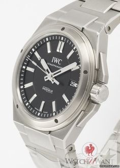 IWC Ingenieur Automatic Ref. IW323902 - Majority Warranty Remaining Price On Request