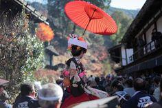 japanese style wedding - tsumagoi Japan