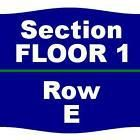 #Ticket  4 Tickets Selena Gomez 5/6/16 Mandalay Bay Events Center #deals_us