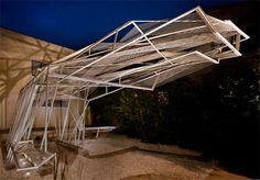 """Inspiration: """"Density Fields"""", by Oyler Wu Collaborative"""
