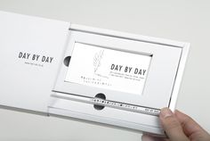 DAY BY DAY Recruiting Tool
