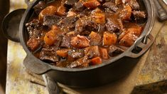 A meatier take on a classic cholent recipe. Jewish Recipes, Gourmet Recipes, Crockpot Recipes, Healthy Recipes, Healthy Food, Big Meals, Easy Meals, Chefs, Meat Recipes