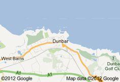Dunbar, East Lothian, UK