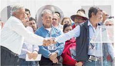 Alianza con los maestros para evitar represión: AMLO - RadioAMLO.ORG - La izquierda se levantaRadioAMLO.ORG – La izquierda se levanta